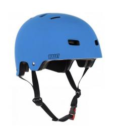 Bullet Deluxe Kids Helmet XS/S Youth Blue