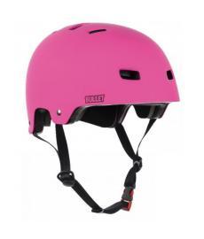 Bullet Deluxe Kids Helmet XS/S Youth Pink