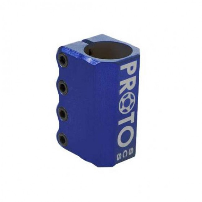 Proto Baby SCS Compression Clamp Blue