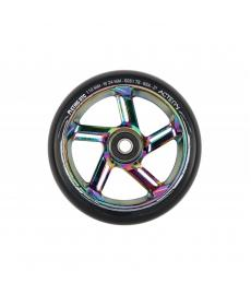 Ethic Acteon Scooter Wheel Rainbow 110mm