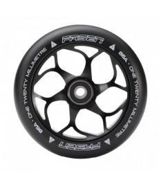 Fasen 120mm Scooter Wheel Black