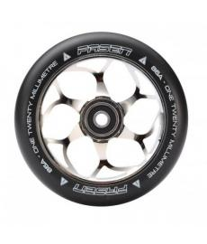 Fasen 120mm Scooter Wheel Chrome