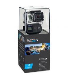 GoPro Hero 3 Black Motorsports Edition