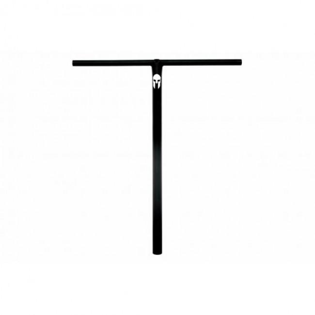 Supremacy Trojan HIC Scooter Bars Black
