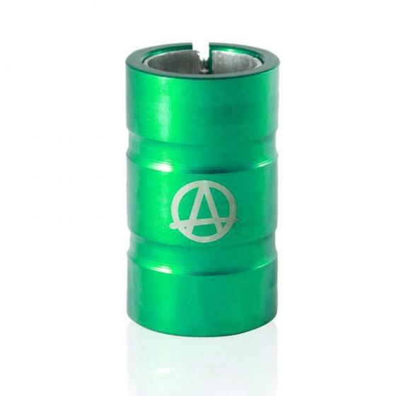 Apex Gamma SCS Compression Clamp Green