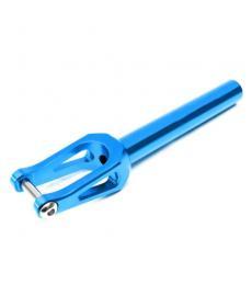 Blunt CNC V2 IHC Scooter Forks Blue