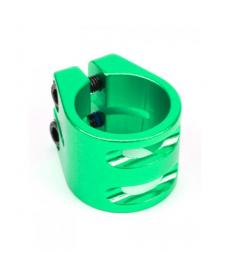 Fasen Raven 2 Bolt Clamp Green