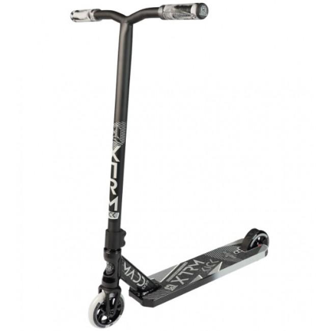 Madd Gear Kick Extreme V5 Stunt Scooter Black/Silver