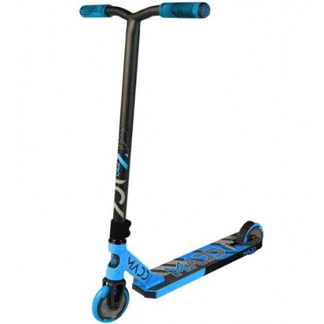 Madd Gear Kick Pro V5 Stunt Scooter Blue/Black