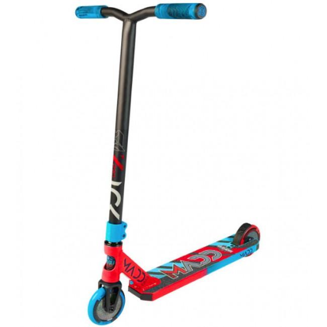 Madd Gear Kick Pro V5 Stunt Scooter Red/Blue