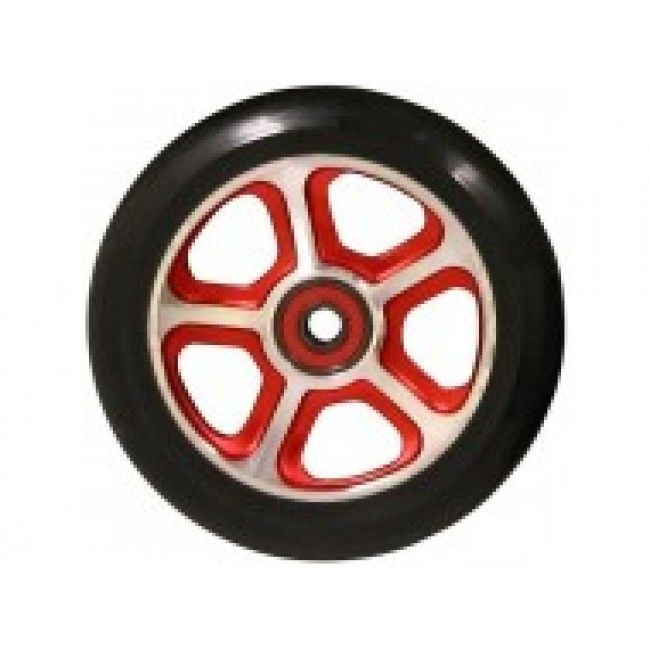 MGP Filth Scooter Wheel 110mm Red/Black
