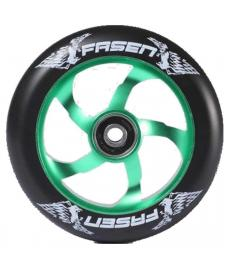 Fasen Raven Scooter Wheel Green