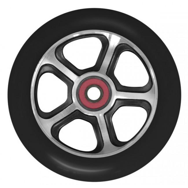 MGP Filth Scooter Wheel 110mm Black/Black