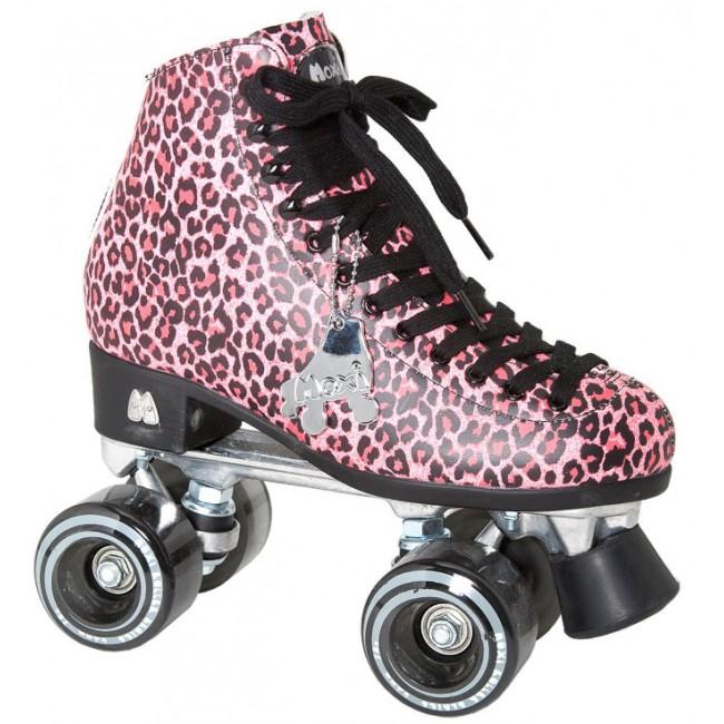 Moxi Ivy City Quad Roller Skates