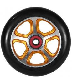 MGP Filth Scooter Wheel 110mm Orange/Black