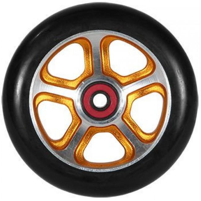 MGP Filth Scooter Wheel 110mm Orange/Black