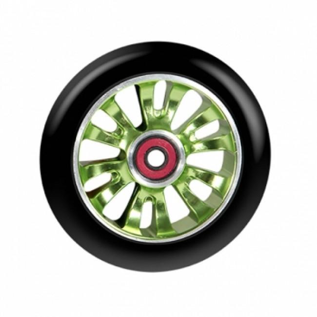 MGP Vicious Wheel 110mm Green