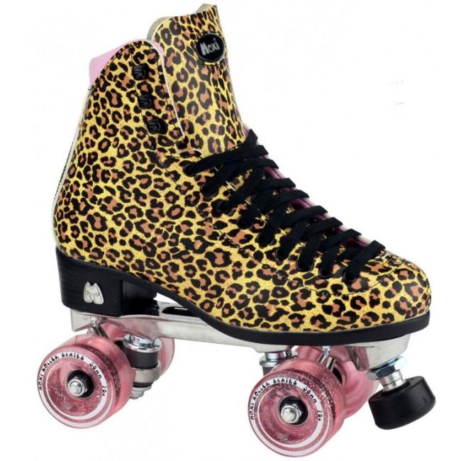 Moxi Ivy Jungle Quad Roller Skates