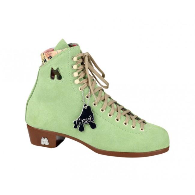 Moxi Lolly Honeydew Skate Boots
