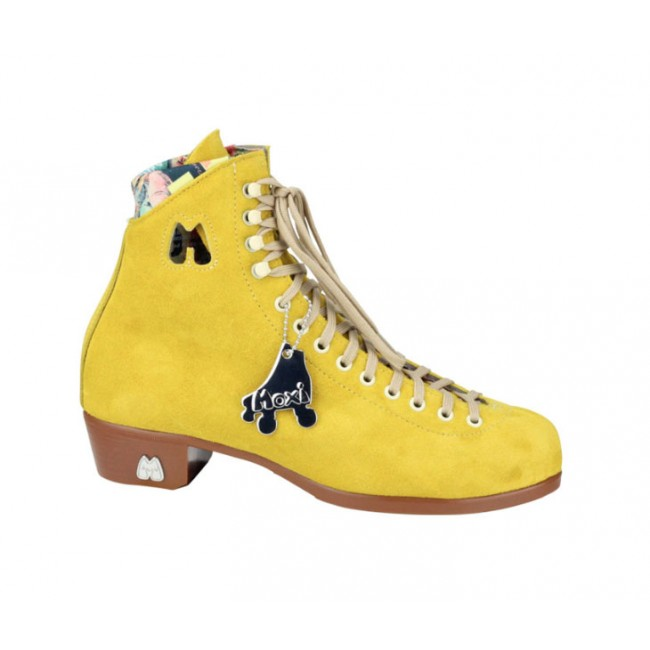Moxi Lolly Pineapple Skate Boots