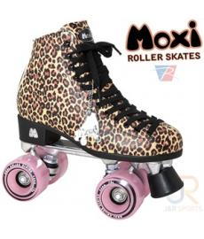 Moxi Ivy Jungle Quad Roller Skates