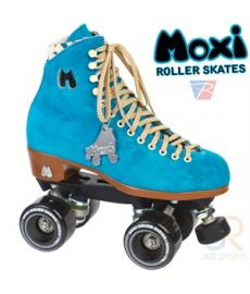 Moxi Lolly - Pool Blue Quad Roller Skates