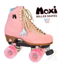 Moxi Lolly - Strawberry Quad Roller Skates