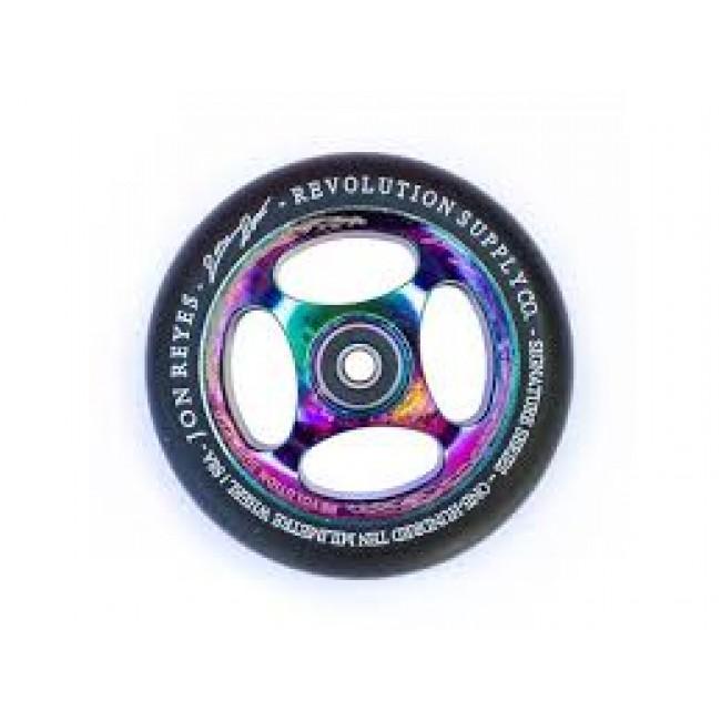 Revolution Jon Reyes Sig Wheel Neo Chrome 110mm