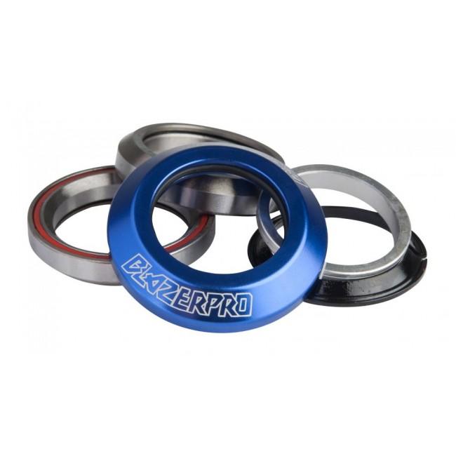 Blazer Pro Integrated Headset Blue