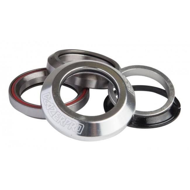 Blazer Pro Integrated Headset Silver