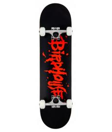 Birdhouse Complete stage 1 Skateboard Blood Logo