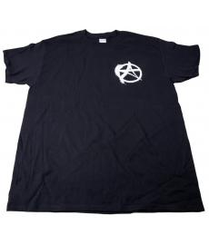 Addict Logo T Shirt Extra Large