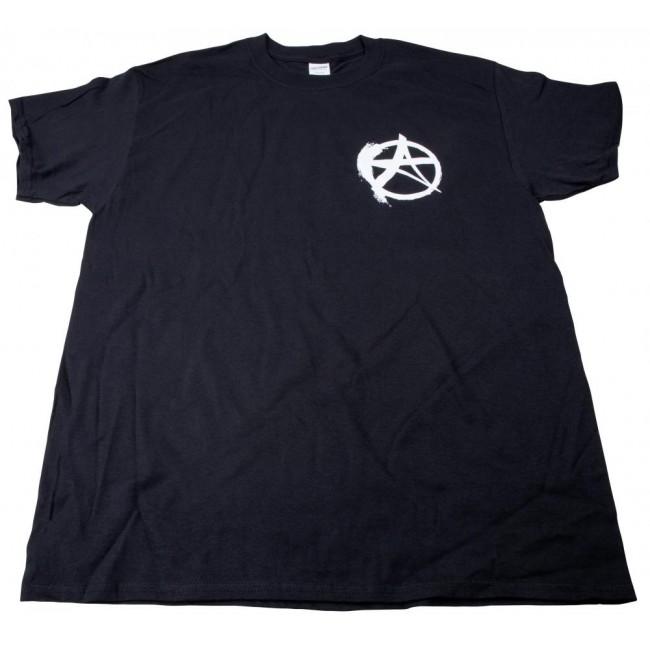 Addict Logo T Shirt Extra Large