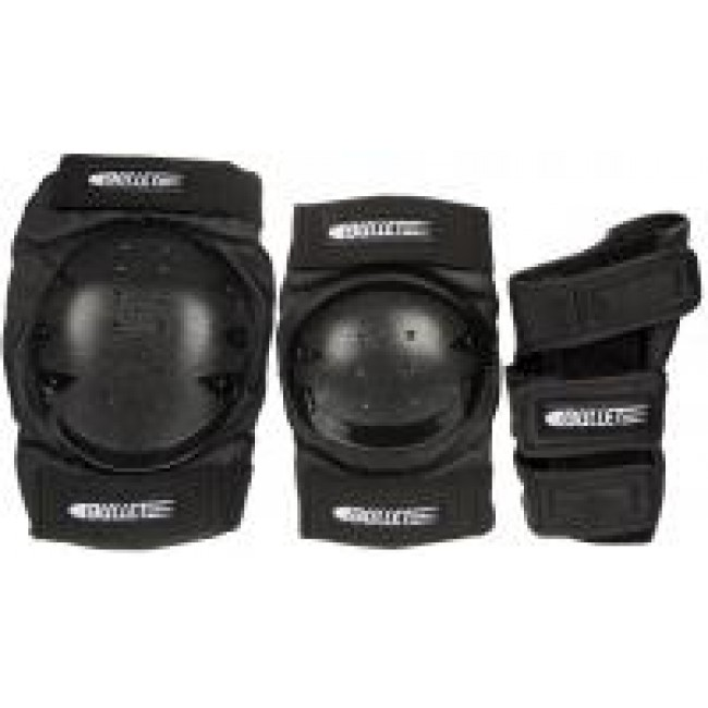 Bullet Combo Adults Deluxe Pad Set