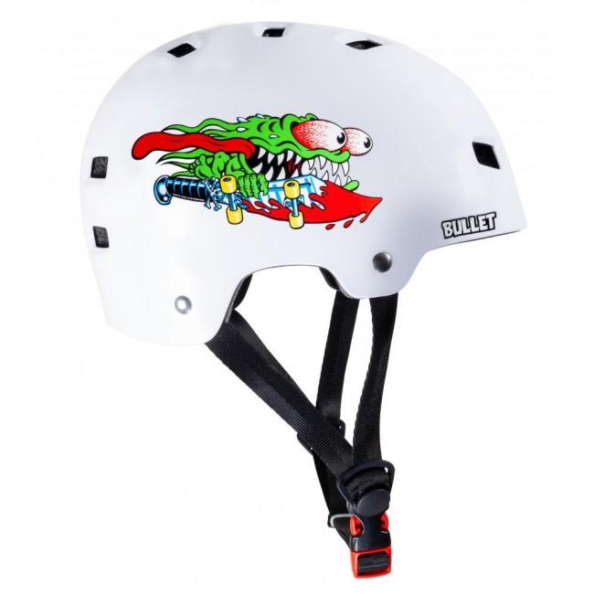 Bullet X Santa Cruz Slasher Helmet Youth 49-54cm