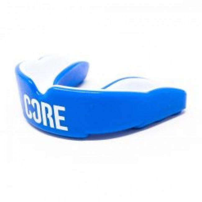 Core Protection Mouth Gaurd/Gum Shield Blue