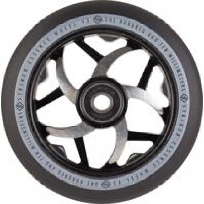 Striker Essence V3 Scooter Wheel Black/Black 110mm