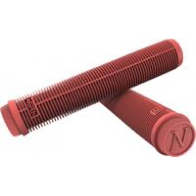 North Essential Pro Scooter Grips Dust Pink
