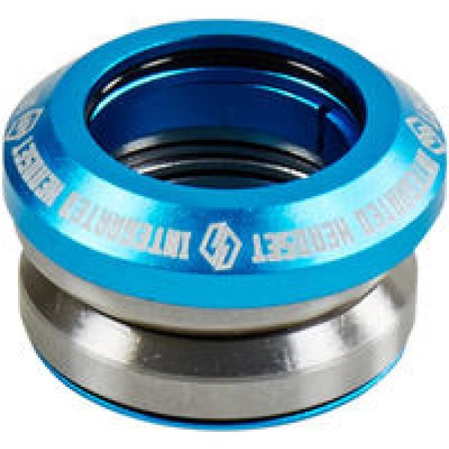 Striker Integrated Headset Light Blue