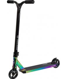 Longway Metro 2K19 Pro Stunt Scooter Black/Neo Chrome