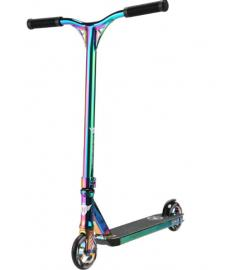 Longway Metro 2K19 Pro Stunt Scooter Full Neo Chrome