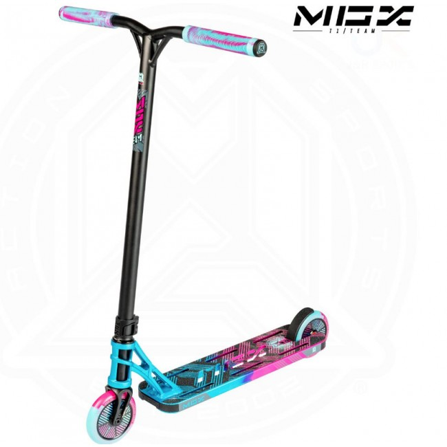 MGP MGX T1 Team Stunt Scooter 5.0