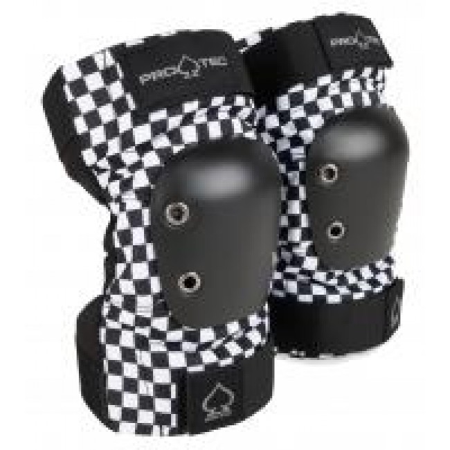 ProTec Street Elbow Pads Checker