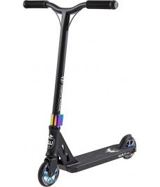 Longway Summit 2K19 Pro Stunt Scooter Black