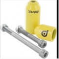 Pegs - District Alu - Yellow +£14.95