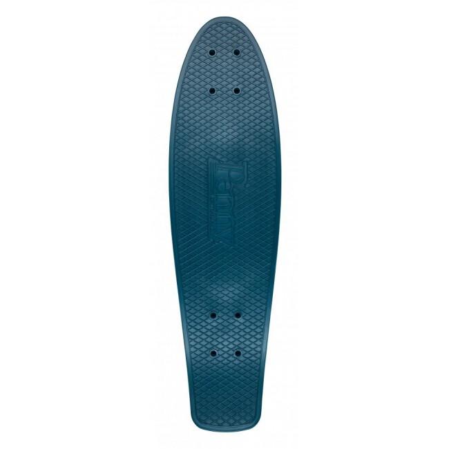 Penny Bottle Green Cruiser Skateboard Deck 27