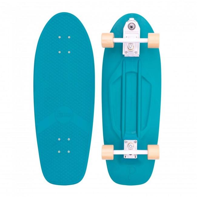Penny Surfskate High Line Ocean Mist Skateboard 29