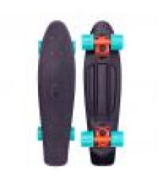 Penny Bright Light Cruiser Skateboard 22""