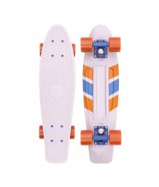 Penny Chevron Cruiser Skateboard 22""