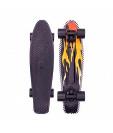 Penny Flame Cruiser Skateboard 22""